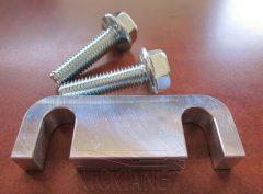 Billet Aluminum 1/2″ Spacer Plate